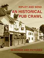 Pubs - An Historical Pub Crawl in Words and Pictures