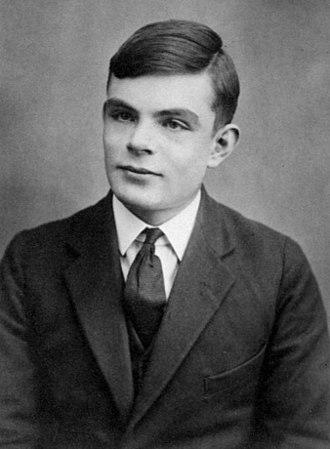 Alan Turing – Guildford's best kept secret