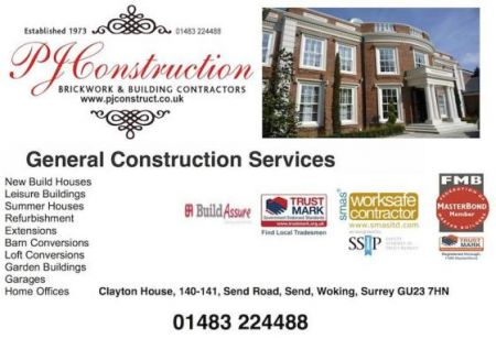 PJ Construction