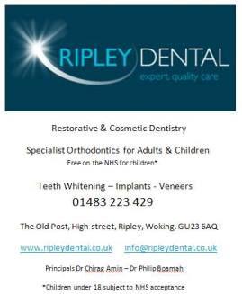 Ripley Dental