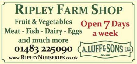 Ripley Farm Shop