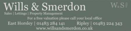 Wills and Smerdon