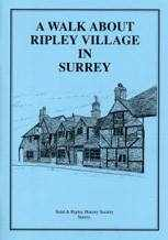 A Walk About Ripley Village