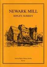 Newark Mill Ripley Surrey