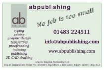 AB Publisheing