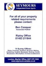 Seymours. An Independent Estate Agent