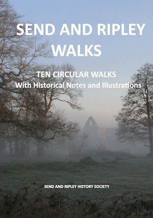 Cover-10 Circular Walks