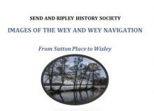 the River Wey and the Wey Navigation